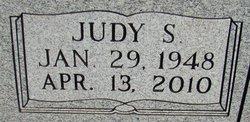 Judy Ann Anders