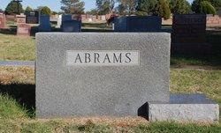 James Burl Abrams