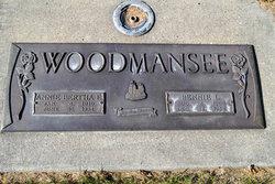 """Benjamin Louis """"Bennie"""" Woodmansee"""