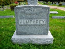 M Lucille <I>Birdsall</I> Humphrey