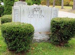 Bessie <I>Susser</I> Cotton
