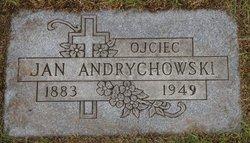 John Andrychowski