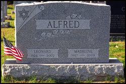 Leonard Alfred