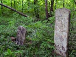 Walker Branch Cemetery