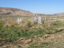 Bliss Family Cemetery