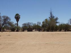 Omaruru Municipality Cemetery