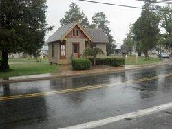 Old Methodist Church Cemetery