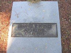 Swannie T. Purvis