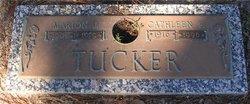 Cathleen F Tucker
