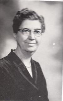 "Hallie Vivian ""Miss Penn"" Penn"