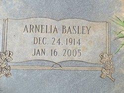 Arnelia Basley