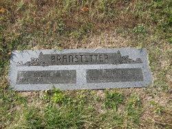 Mary E <I>Holder</I> Branstetter