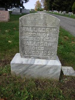 Wallace W. Allison