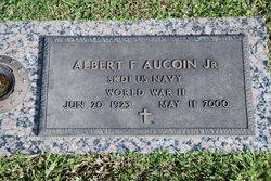 Albert F Aucoin, Jr