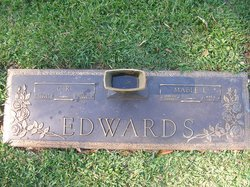 Mable L Edwards