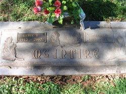 Clarence Thomas McIntire