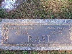 Carlisle Lawton Rast