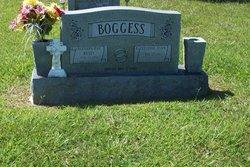 "Bernard Ray ""Rusty"" Boggess"