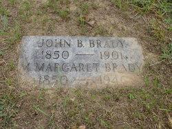 John Bernard Brady