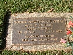 Homer Newton Gilstrap