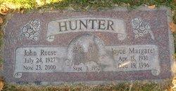 Joyce Margaret <I>Doerfler</I> Hunter