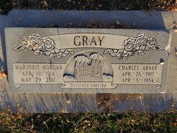 Charles Abner Gray
