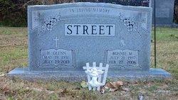 Herman Glenn Street