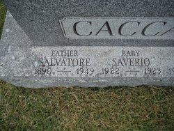 Salvatore Caccavallo