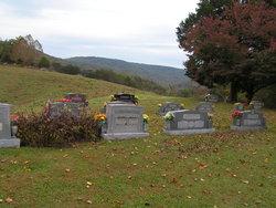 Stephens Family Cemetery