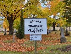 South Benona Township Cemetery