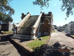 Masonic Cemetery #2
