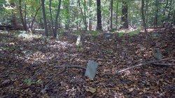 Pritchard Family Cemetery