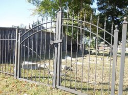 Rowlett Family Cemetery