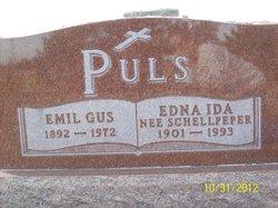 Edna Ida <I>Schellpeper</I> Puls