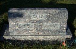 Raymond Truscott Baird