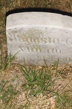 Augusta G. Moran