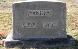 William Henry Yancey
