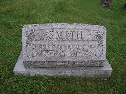 Ernest G. Smith