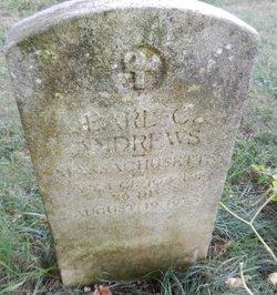 Earl C Andrews