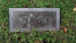 Gertrude <I>Aldrich</I> McDermott