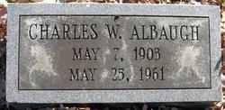Charles Washington Albaugh
