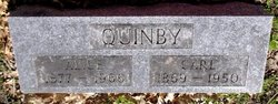Carl G Quinby