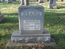 Elizabeth A. <I>Hansel</I> Beard