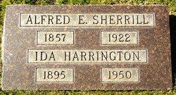 Ida Harrington