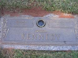 Martha Sue <I>Alliston</I> Kennedy