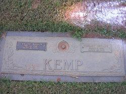 Lurline <I>Rigdon</I> Kemp