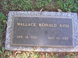 Wallace Roland Rish