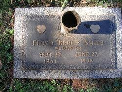 Floyd Bruce Smith