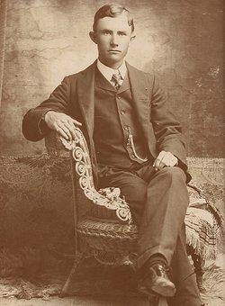 Earl Wilbur Atwood