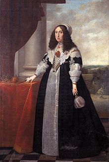 Cecilia Renata of Habsburg